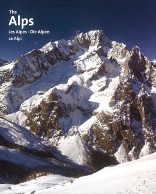 The Alps / Les Alpes / Die Alpen / Le Alpi