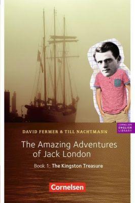 The Amazing Adventures of Jack London, David Fermer, Till Nachtmann