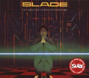The Amazing Kamikaze Syndrome (Rem.+Bonustracks), Slade