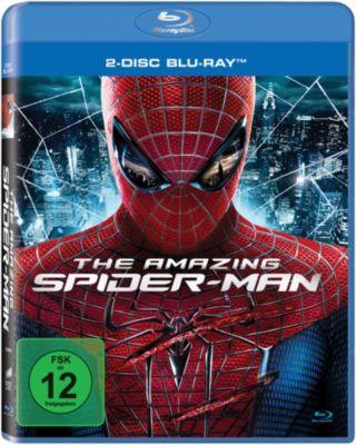 The Amazing Spider-Man, Alvin Sargent, Steve Kloves, Steve Ditko, Stan Lee, James Vanderbilt