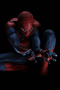 The Amazing Spider-Man - Produktdetailbild 3