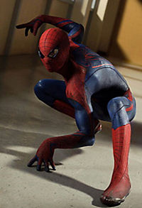 The Amazing Spider-Man - Produktdetailbild 6