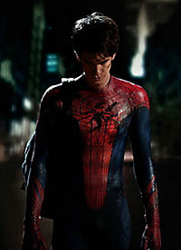 The Amazing Spider-Man - Produktdetailbild 5