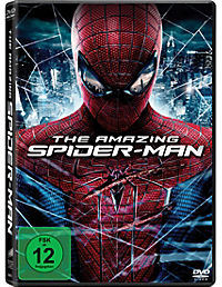The Amazing Spider-Man - Produktdetailbild 1