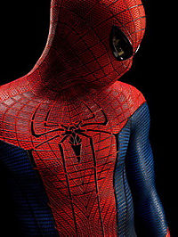 The Amazing Spider-Man - Produktdetailbild 2