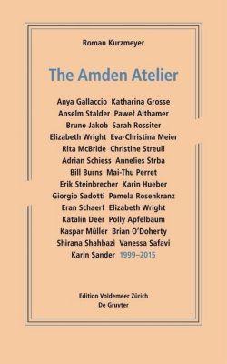 The Amden Atelier, Roman Kurzmeyer