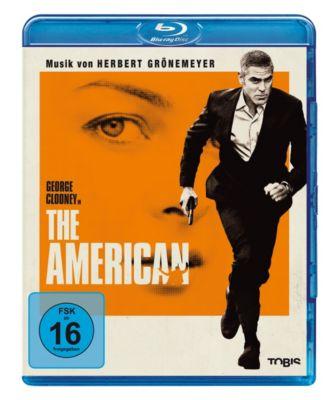 The American, Rowan Joffe, Martin Booth