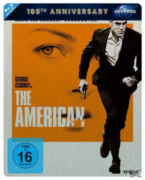 The American, Violante Placido,Thekla Reuten George Clooney