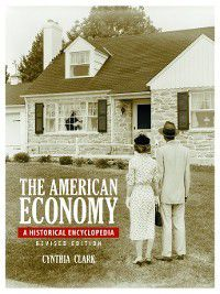 The American Economy, Cynthia L. Clark