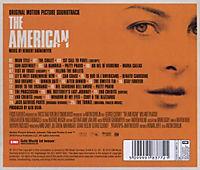 The American O.S.T. - Produktdetailbild 1