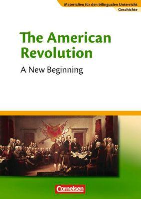 The American Revolution, Annegret Weeke