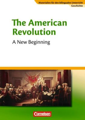 The American Revolution, Annegret Weeke