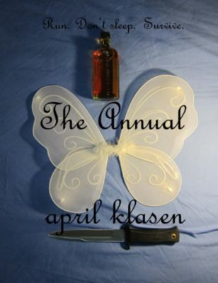 The Annual, April Klasen