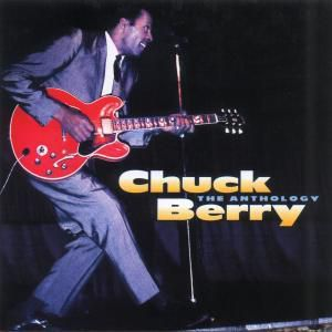 The Anthology, Chuck Berry