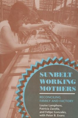 The Anthropology of Contemporary Issues: Sunbelt Working Mothers, FELIPE GONZALES, Patricia Zavella, Louise Lamphere