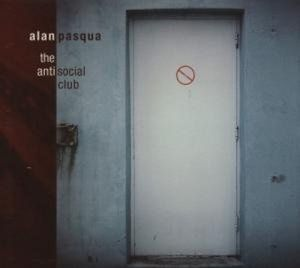 The Antisocial Club, Pasqua Alan