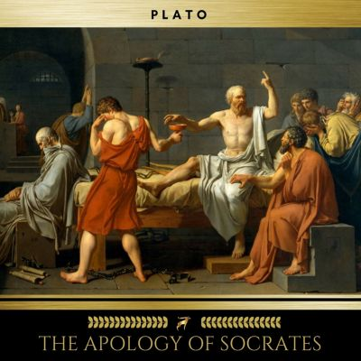 The Apology of Socrates, Plato