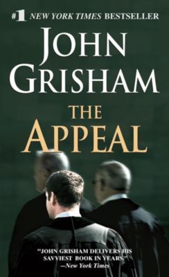 The Appeal, John Grisham