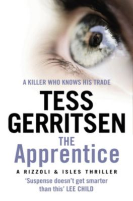The Apprentice, Tess Gerritsen