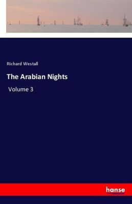 The Arabian Nights, Richard Westall