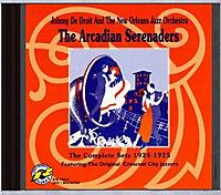 The Arcadian Serenaders-1924-1925 - Produktdetailbild 1