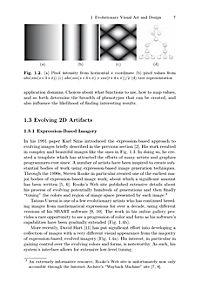The Art of Artificial Evolution - Produktdetailbild 1