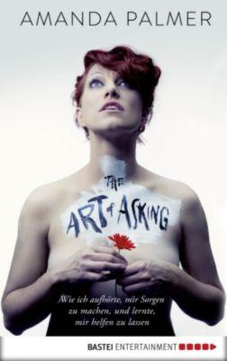 The Art of Asking, Amanda Palmer