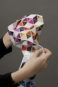 The Art of Calendar Design - Produktdetailbild 1