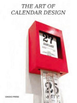 The Art of Calendar Design, Sandu Cultural Media