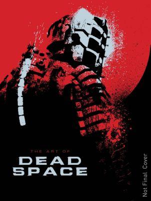 The Art of Dead Space, Martin Robinson