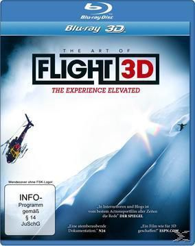 The Art of Flight, N, A