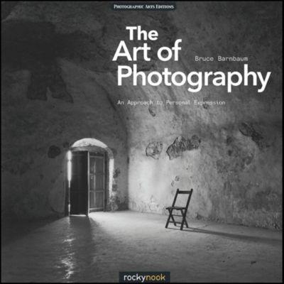 The Art of Photography, Bruce Barnbaum