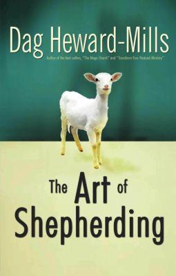 The Art of Shepherding, Dag Heward-Mills
