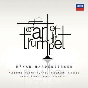 The Art of the Trumpet, Hakan Hardenberger