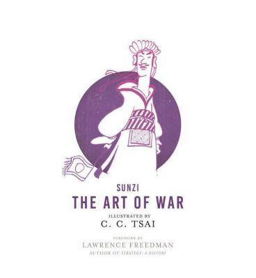The Art of War - An Illustrated Edition, Sun Tsu