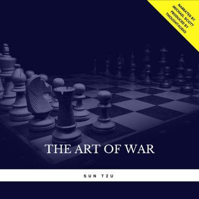 The Art Of War (Lionel Giles Translation), Sun Tzu