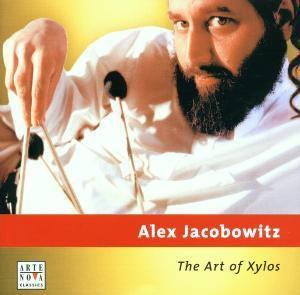 The Art Of Xylos, Alex Jacobowitz