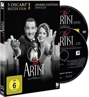 The Artist - Award Edition, Michel Hazanavicius