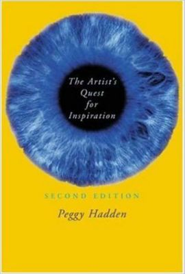 The Artist's Quest of Inspiration, Peggy Hadden