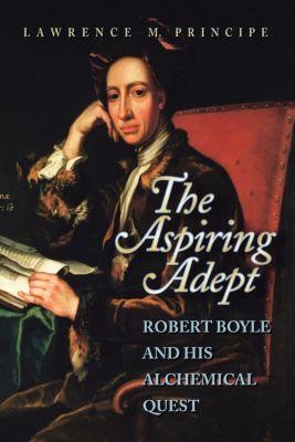 The Aspiring Adept, Lawrence Principe