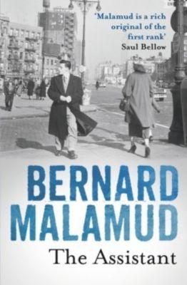 The Assistant, Bernard Malamud