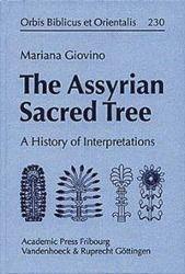 The Assyrian Sacred Tree, Mariana Giovino