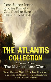 a history and discussion of the lost continent of atlantis Egyptian priest who introduced atlantis to every time we think about atlantis—the fabled lost city/continent—we this means that the history of atlantis.