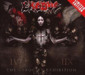 The Atrocity Exhibition, Exodus