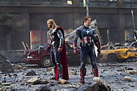 The Avengers - Produktdetailbild 6