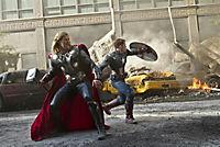 The Avengers - Produktdetailbild 7