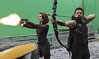 The Avengers - Produktdetailbild 4