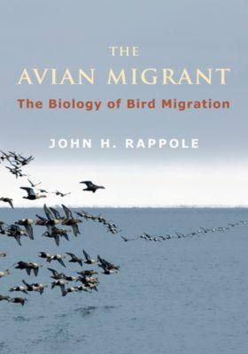 The Avian Migrant, John Rappole