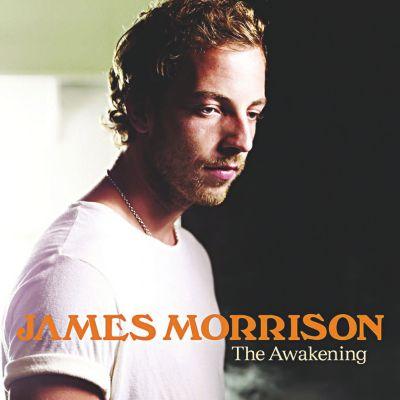 The Awakening, James Morrison