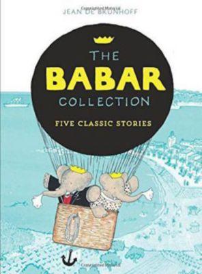 The Babar Collection, Jean de Brunhoff